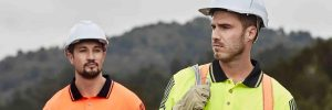 Syzmic workwear is tougher, more comfortable and better fitting