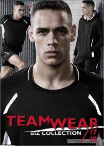 Biz Teamwear