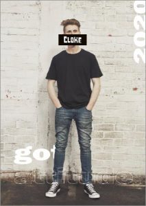 Cloke Collection