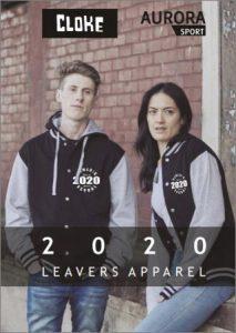 Cloke Leavers Apparel