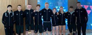 NZ Dive Team Uniform