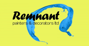 Remnant Painters & Decorators uniform