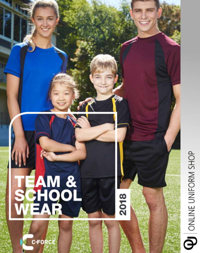 C-Force teamwear